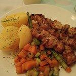 Greek Tycoon Restaurant