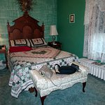 Foto de Brierwreath Manor Bed and Breakfast