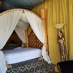 Egyptian Suite Bed