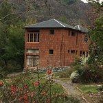 Photo de Hotel Altiplanico Cajon del Maipo