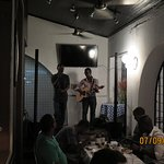 Photo de Presse Cafe
