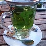 Muntthee Tea (thee)