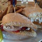 Foto de Rock Bottom Bar & Grill