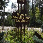 Good Medicine Lodge Foto