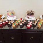 Even more desserts