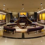 Un hotel con un excelente estilo y diseño