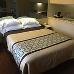 Foto de Microtel Inn & Suites by Wyndham Burlington
