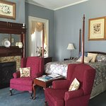 Interior - Page House Bed and Breakfast Photo