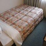 Photo de Hotel Sunroute Shimizu