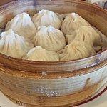 Steamed Soup Dumplings (Xiao Long Bao)