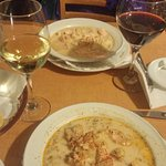 Photo de Bell-Buoy Restaurant