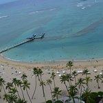 Hilton Hawaiian Village Waikiki Beach Resort Foto