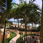 Photo de Eau Palm Beach Resort & Spa
