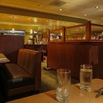 Denny's Evening Dining Room
