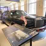 Henry Ford Resmi