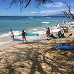 Foto de Maui Surfer Girls
