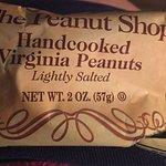 The Peanut Shop Foto