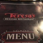 Theresa's Mexican Restaurant