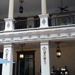 Photo de Gran Hotel de Merida