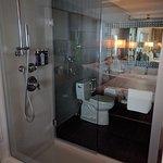 Photo de Hotel BLU