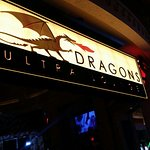 Photo de Dragon's Ultra Lounge