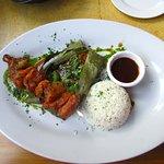 Foto de Yemanja Woodfired Grill