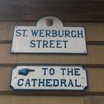 Foto di Chester Cathedral