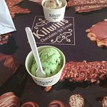 Bild från Kilwins Chocolates & Ice Cream