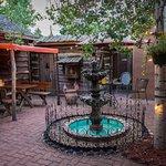 Casa Del Sol Dining Rooms