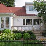 Evergreen Villa / house