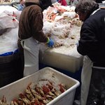 Pike Place Market Foto