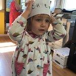 Chef Chloe pascaline Rispoli