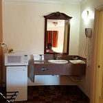 Foto de Americas Best Value Inn & Suites- Klamath Falls