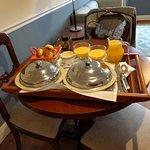 Foto de Regency Suites Hotel-Montevideo