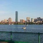 Foto de Charles River Bike Path