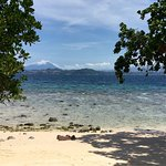 Murex Bangka Resort Foto