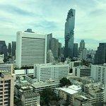 Foto de Le Meridien Bangkok