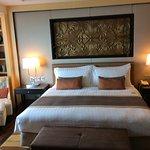 Bedroom, Executive Suite