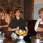 Foto di Cook and Taste Barcelona Cooking Classes