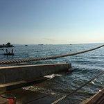 Foto di Tre Merli Beach Hotel