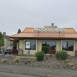 McDonald's, Astoria, Oregon