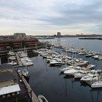 Residence Inn Boston Harbor on Tudor Wharf Foto