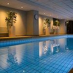 Swimming pool Original Sokos Hotel Lappee Lappeenranta
