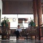 Photo de De Naga Hotel