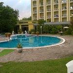 Foto de Hotel Harrys' Garden