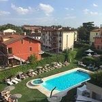 Enjoy Garda Hotel Bild