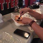 Foto de Pizza Bar