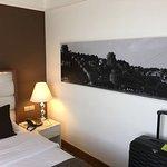 Фотография Ричмонд Отель Стамбул