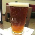 Beer, RBG Bar and Grille, SEATAC, Washington