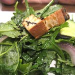 Salad, RBG Bar and Grille, SEATAC, Washington